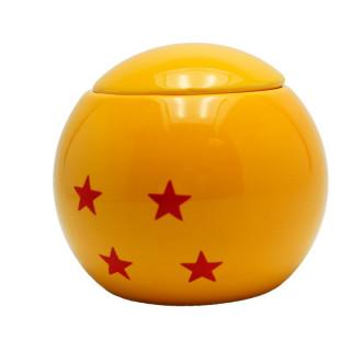 DRAGON BALL - 3D Bögre - Dragon Ball Ajándéktárgyak