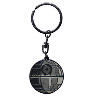 STAR WARS - Kulcstartó - Death Star Ajándéktárgyak