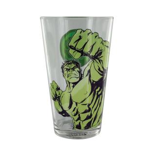 MARVEL - Hulk hőérzékeny színváltó pohár AJÁNDÉKTÁRGY
