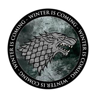 GAME OF THRONES - Egérpad - Stark Ajándéktárgyak