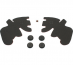 Venom VS2889 Controller Kit for Xbox One thumbnail