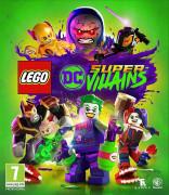 LEGO DC Super-Villains (használt)