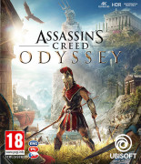 Assassin's Creed Odyssey (használt) XBOX ONE