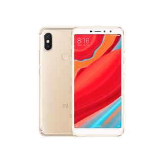 Xiaomi Redmi S2 32GB Gold Mobil