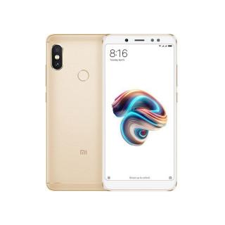 Xiaomi Redmi Note 5 32GB Gold Mobil