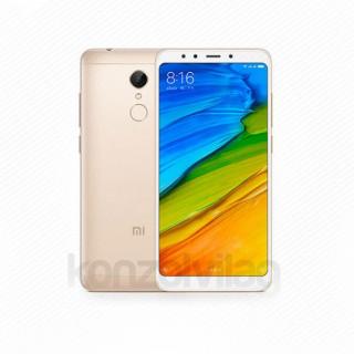 Xiaomi Redmi 5 16GB Gold Mobil