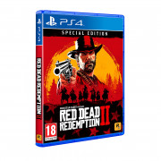 Red Dead Redemption 2 Special Edition