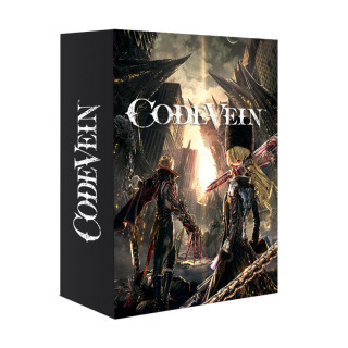 Code Vein Collector's Edition PS4