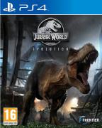 Jurassic World Evolution (használt)