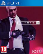 Hitman 2 (használt) PS4