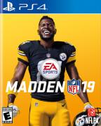 Madden NFL 19 (használt)