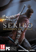 SEKIRO: Shadows Die Twice PC
