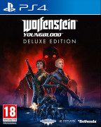 Wolfenstein: Youngblood Deluxe Edition PS4