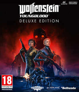 Wolfenstein: Youngblood Xbox One