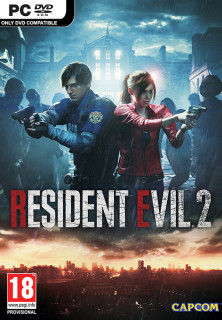 Resident Evil 2 (Remake) PC