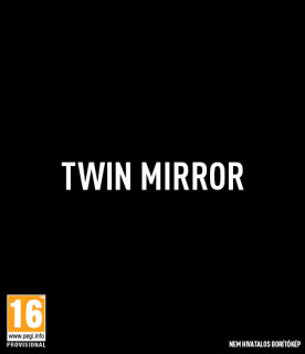 Twin Mirror Xbox One