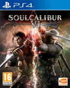 SoulCalibur VI (használt) PS4
