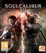 SoulCalibur VI (használt)