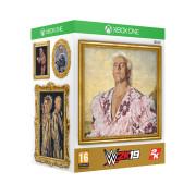 WWE 2K19 Wooooo! Edition (Collector's Edition)