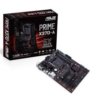ASUS Prime X370-A (AM4) 90MB0UN0-M0EAY0 PC