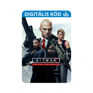 Hitman: Sniper Assassin (letölthető) XBOX ONE