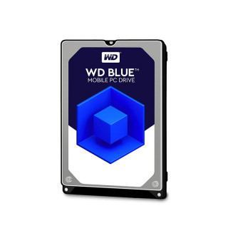 Western Digital Blue [WD10SPZX] 1TB (2.5/128MB/5400/SATA3) PC