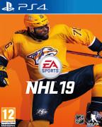 NHL 19 (használt)