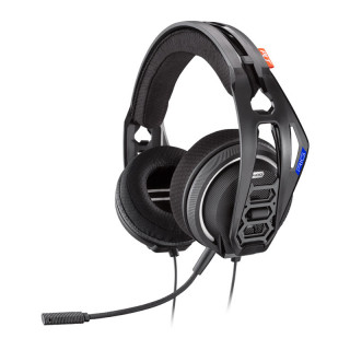 Plantronics RIG 400 HS Black PS4