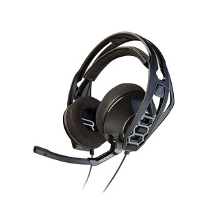 Plantronics RIG 500 HS Black PS4