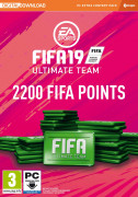 FIFA 19 2200 FIFA FUT Points