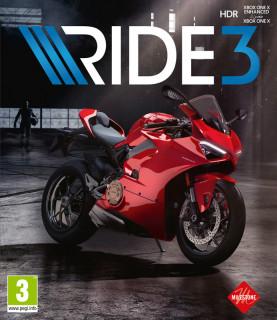 RIDE 3 Xbox One