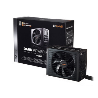 Be Quiet Dark Power Pro P11 1000W Moduláris 80+ Platinum (BN254) PC