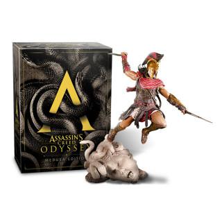 Assassin's Creed Odyssey Medusa Edition PS4