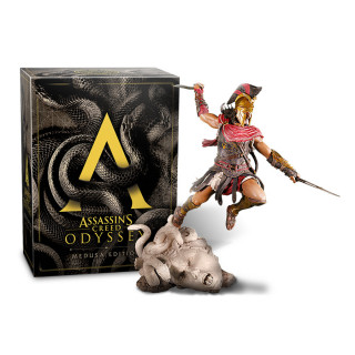 Assassin's Creed Odyssey Medusa Edition Xbox One