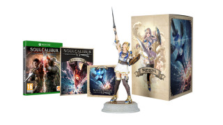 SoulCalibur VI Collector's Edition Xbox One