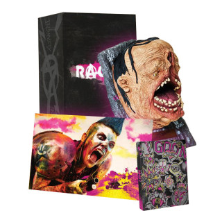 RAGE 2 Collector's Edition PC