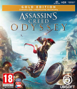Assassin's Creed Odyssey Gold Edition XBOX ONE