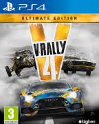 V-Rally 4 Ultimate Edition