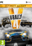 V-Rally 4 Ultimate Edition PC