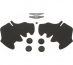 Venom VS2799 Controller Kit for PS4 thumbnail