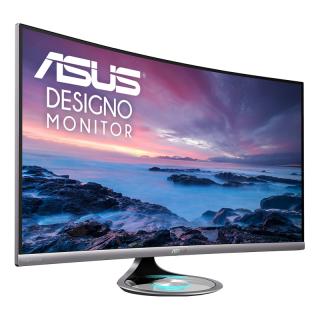 Asus MX32VQ monitor PC