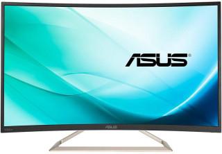 Asus VA326N-W monitor PC