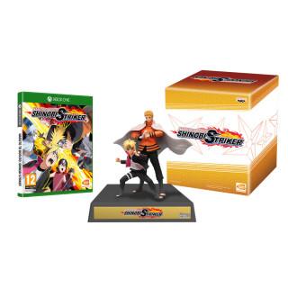 Naruto to Boruto: Shinobi Striker Uzumaki Collector's Edition XBOX ONE
