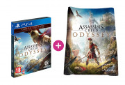 Assassin's Creed Odyssey Omega Edition + törölköző