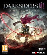 Darksiders III (3) XBOX ONE