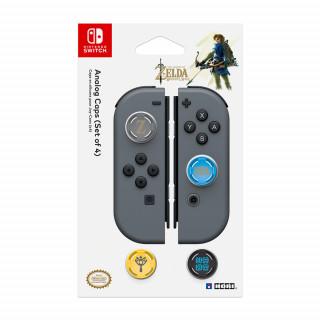 Nintendo Switch analóg sapka szett (Zelda) Switch