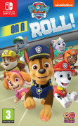 Paw Patrol: On Roll