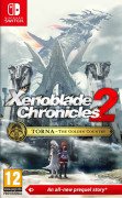 Xenoblade Chronicles 2: Torna - The Golden Country Switch