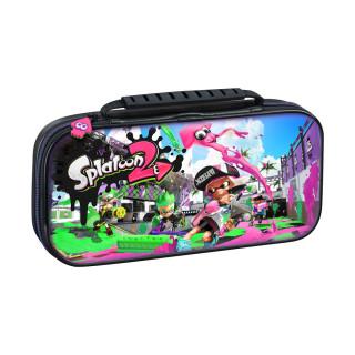 Nintendo Switch Deluxe Utazótok (Splatoon 2) Switch