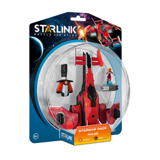 Starlink: Battle for Atlas – Pulse Starship Pack MULTI
